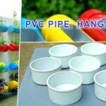 Amazing Vertical Garden Idea Using Pvc Pipes | Balcony Garden Ideas | DIY Malayalam