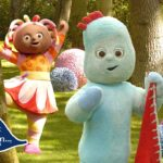 In the Night Garden 353 – Iggle Piggles Tiddle   Cartoons for Kids