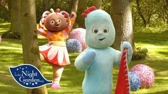 In the Night Garden 353 – Iggle Piggles Tiddle | Cartoons for Kids