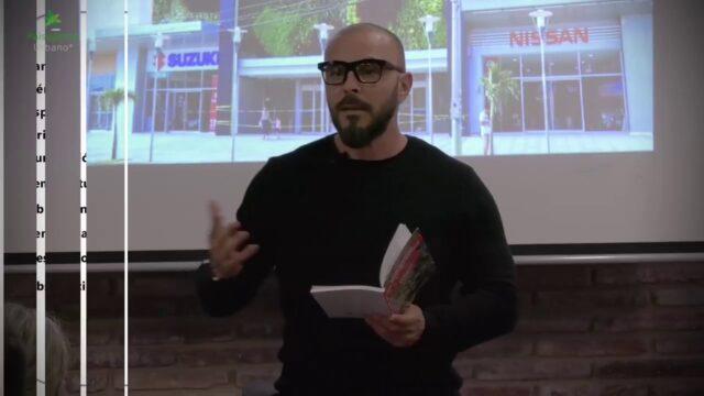 Campus Virtual Curso Online profesional de Jardines Verticales Paisajismo Urbano