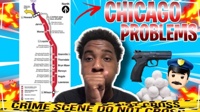 Chicago Problems – Hood Edition