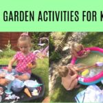 SUMMER GARDEN ACTIVITIES FOR KIDS | AFFORDABLE PLAY IDEAS FOR CHILDREN