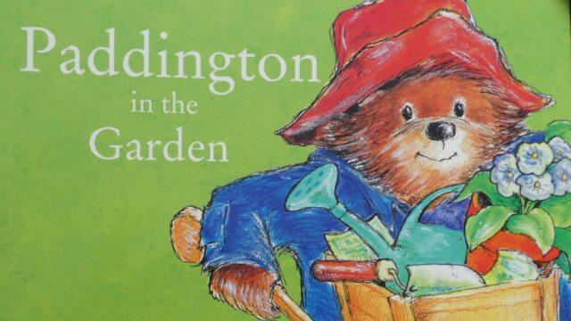 Books for Kids Read Aloud: (Paddington Bear Collection) Paddington in the Garden