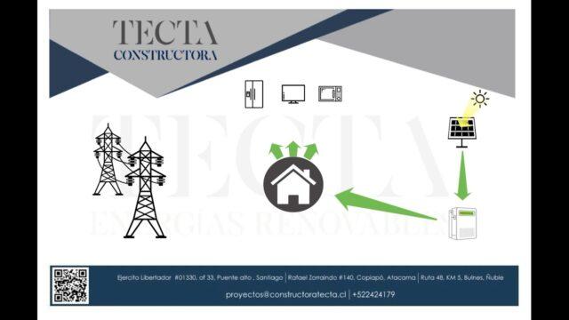 TECTA Constructora / Energías Renovables