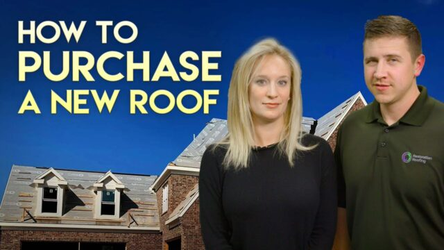 How to Purchase a New Roof