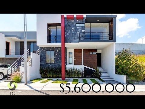 Casa en QUERÉTARO ZIBATA en VENTA 4 habitaciones roof garden con vistas espectaculares