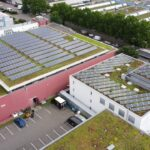 The Most Green Roofs in the World