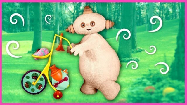 In the Night Garden 208 – Runaway Og-pog Videos for Kids | Full Episodes | Season 2