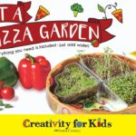 Plant a Pizza Garden by Creativity for Kids