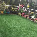 My Garden Makeover/Artificial Grass Self Installation n Information