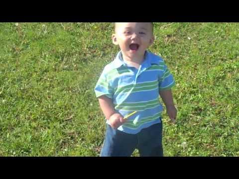 Vlog #53: K.i.D's Skip Rocks