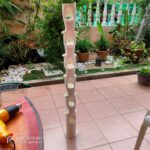 How to Make Vertical Garden from PVC Pipe (Beginner Edition)