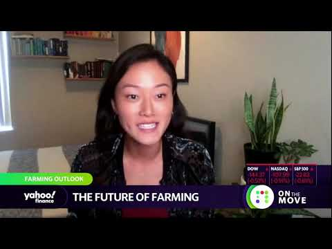 How indoor farming is transforming agriculture and curbing climate change