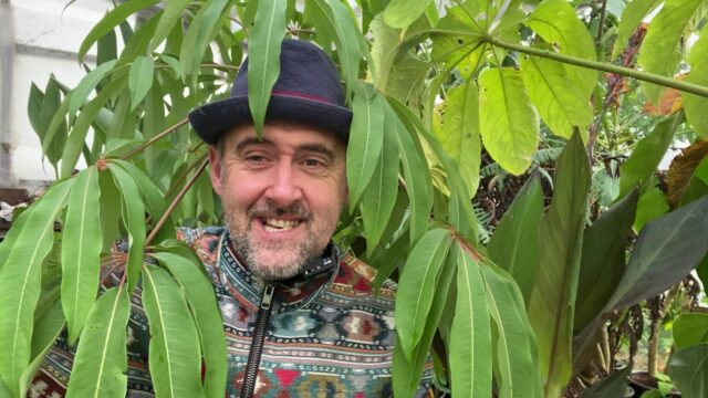 Hunting Brook Gardens Online Gardening Course With Jimi Blake – Late Spring To Early Summer