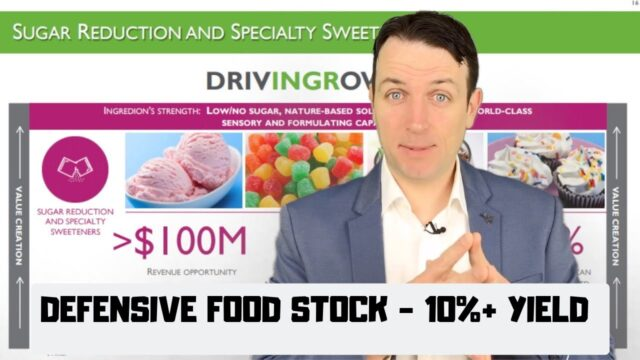 Ingredion Stock Analysis – Food Stock to Buy