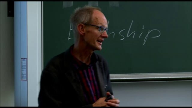 Lecture: Eco-Houses in different climates – Green Roofs