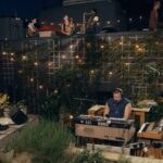 Bleachers – 45 (BLEACHERS ON THE ROOF live at electric lady)