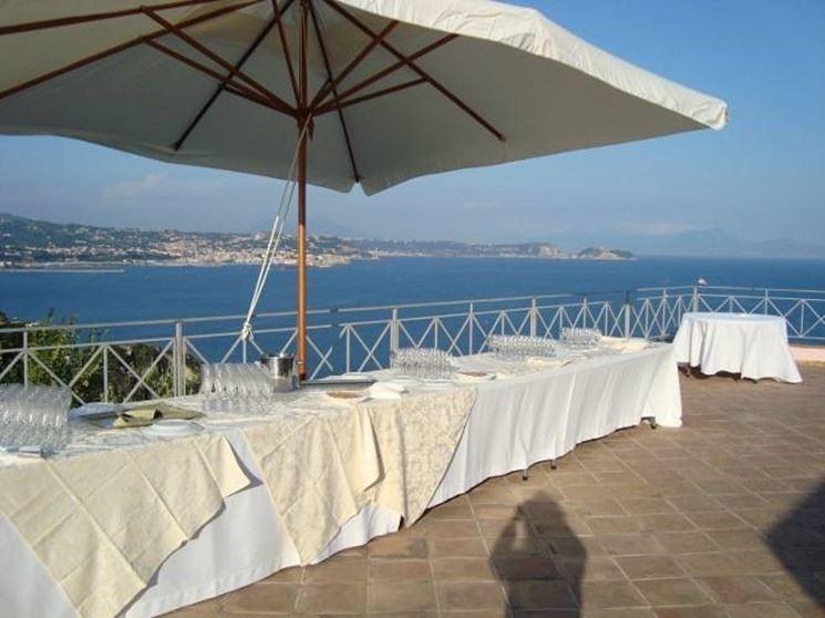 sun umbrella for terrace