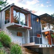 DIY houses