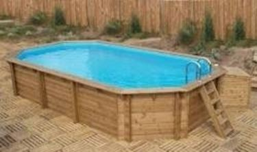 Permits to build a swimming pool