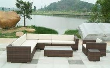 """Garden furniture   <p />"""" width=""""375″ height=""""234″ longdesc=""""/arredo-giardino/accessori-da-esterno/accessori-giardino.asp""""/>Accessories are essential in a garden because they allow you to live and enjoy it completely.  Showers, vases, planters and swimming pools are useful elements to enrich a garden.  In addition to having these accessories, it is also important to keep a wardrobe, useful and convenient for storing tools, gardening accessories but also objects for the pool.  Nowadays there are many types of outdoor furniture on the market.  The furniture can be made of different materials such as plastic and wood adaptable to any type of garden.  Very practical are the plastic furniture, which in addition to being resistant, are also economical.  And if you want to make a garden even more elegant and chic, we recommend the classic wooden furniture, refined and much finer.  The important thing is to try to embellish the garden with furniture of the same material so that everything is homogeneous and in harmony.  It is also good not to burden the environment with too much furniture to avoid creating a messy and chaotic space.  It should not be overlooked that if the garden has a swimming pool, the area on board must always be furnished with tables, deck chairs and chairs because if it is left empty, the environment gives a negative and neglected feeling.  Furthermore, these accessories are useful because they are a valid support for drinking a drink in the fresh air, for working or studying.   </p> <div class="""