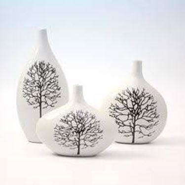 ceramic design vase