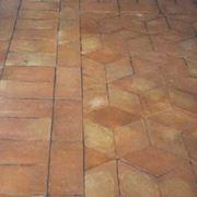 terracotta floors