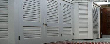 cabinet Door-broom