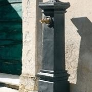 cast iron fountains
