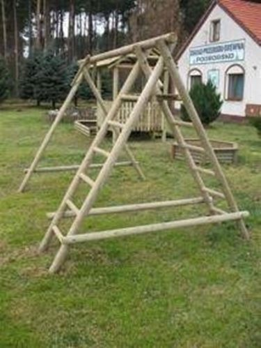Where to find wooden swings