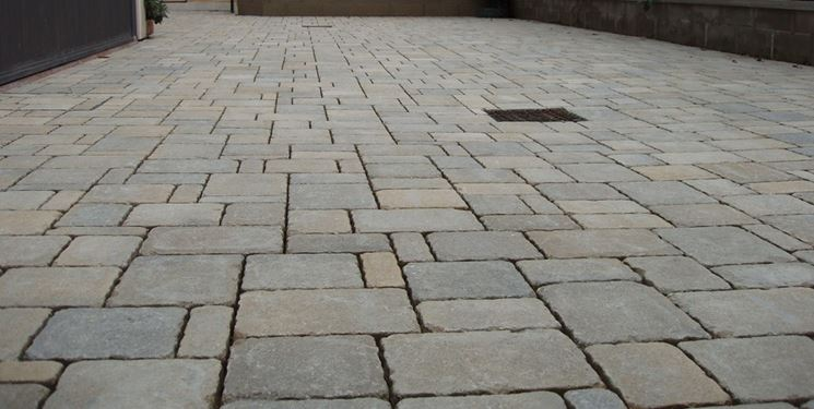 Correctly leveled pavement Source: andreasaccozza.it