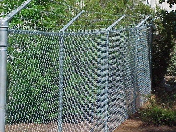 OTHER TYPES OF FENCES