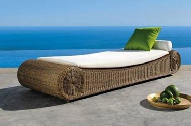 natural fiber outdoor furniture