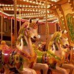 Carousel – Garden games – Carousel