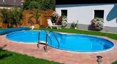 Do-it-yourself swimming pool