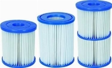 filters for swimming pools