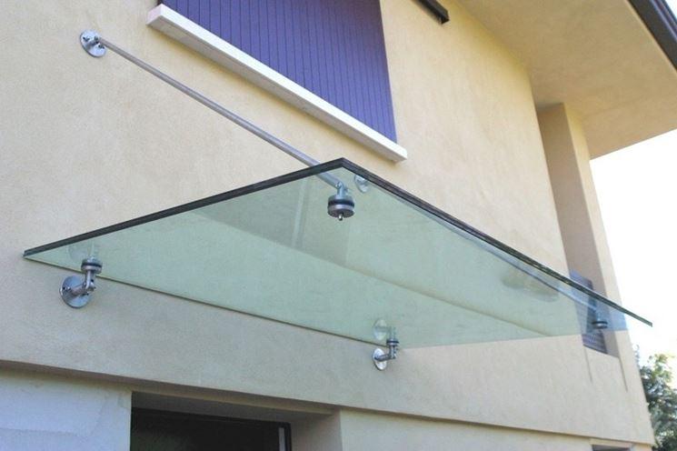 glass canopy furniture