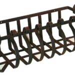 Wrought iron planters – Planters – Wrought iron planters