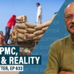 Farm protests, issues with MSP, APMC & India's many Green Revolutions since the 1960s
