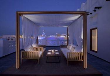 gazebo for terrace
