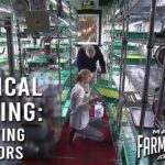 Growing Micro-Greens Indoors with Vertical Farming | Maryland Farm & Harvest