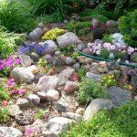 rock garden project – Garden Design