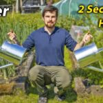 Why You Should Water your Vegetables Less | The Secret to Better Yields
