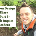 Garden Design Diary 6 High-impact garden boundary ideas