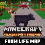 Community Celebration: Farm Life Trailer