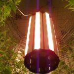 Silo Grow Method. Part 2. Vertical grow. Grow indoor marijuana. Hemp.