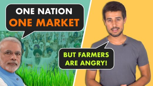 Why are Farmers Protesting? | Ordinances Explained by Dhruv Rathee