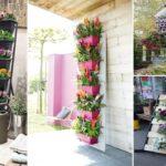 50 vertical garden ideas that will change your perspective on gardening   DIY Garden
