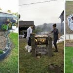 40 fast, creative and practical ways to use Cinder Blocks | Garden Ideas