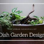 Vegetable Garden Design | How to make beautiful miniature landscapes